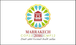COP 22 on Climate Change in Morocco