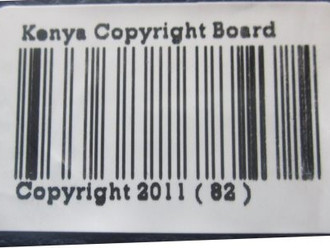 Anti-Piracy Devices for Audio Visual Works in Kenya