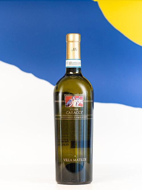 Vigna Caracci Dop 13,5% 2014