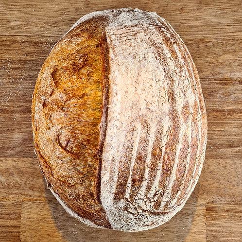 Large bread loaf
