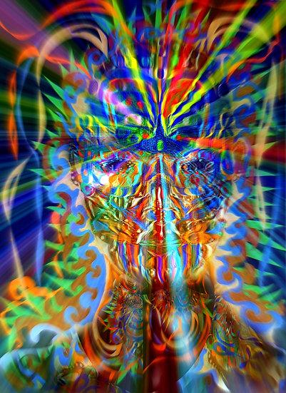 Elemental Rainbow