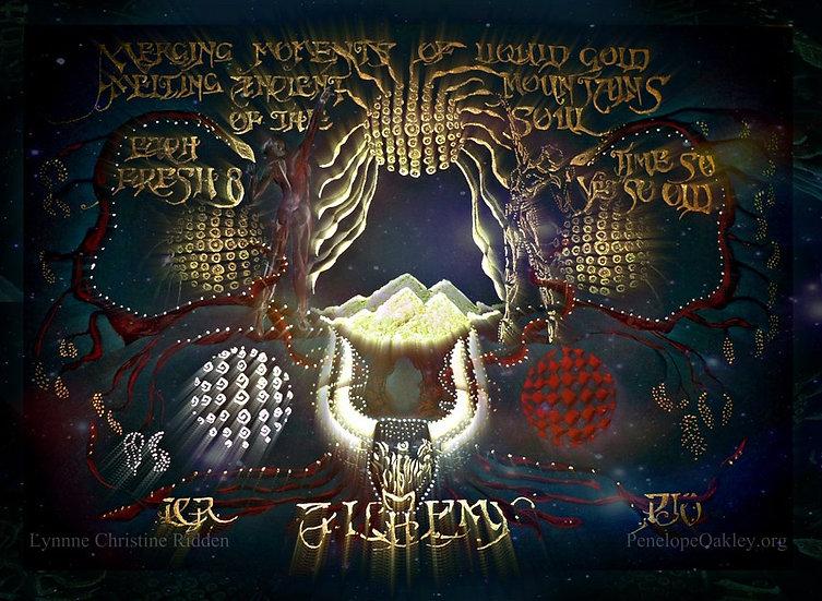 Alchemy II