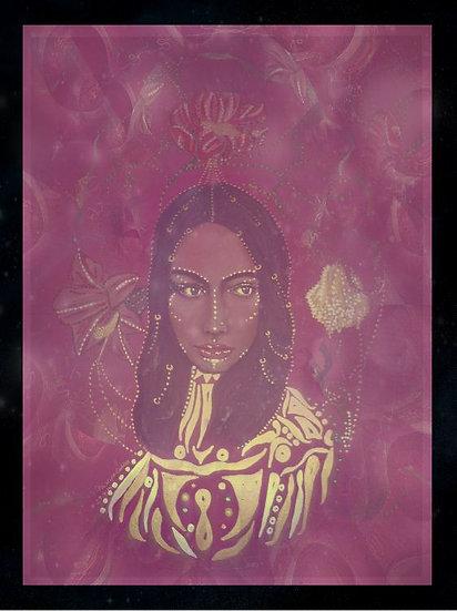 Antheia's Gold