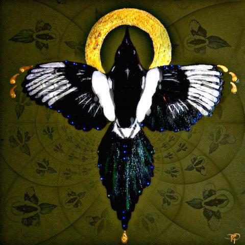Magpie Myths I