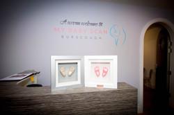 Gifts and individual memorabilia