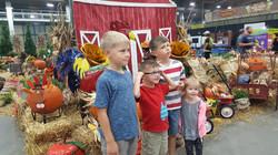 Fun Day at the Fair!