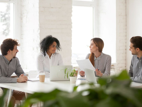 Are You Offering These Benefits to Your Employees?