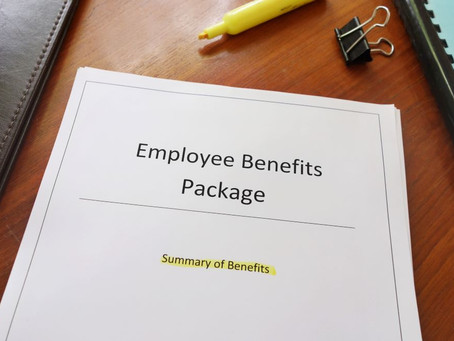 How to Determine the Benefits Your Employees Want