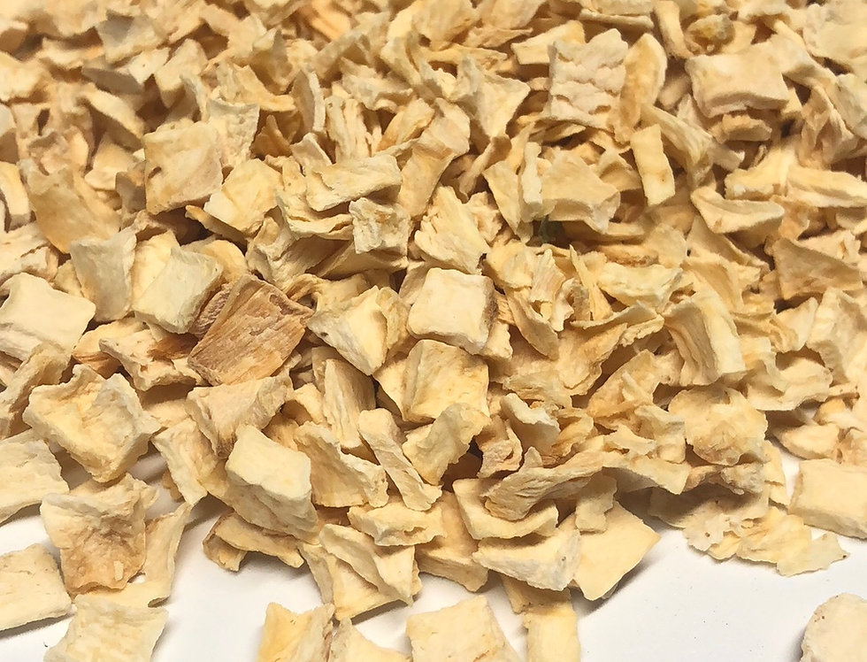 Dried Parsnip (50g)