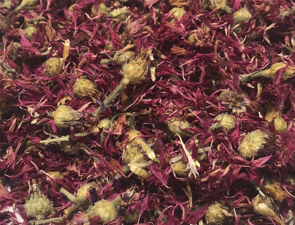 Red Cornflowers (50g)