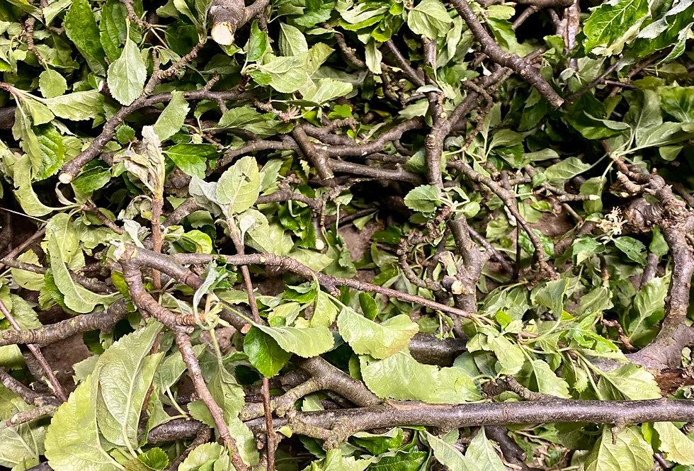 Freshly Pruned Apple Sticks (250g)