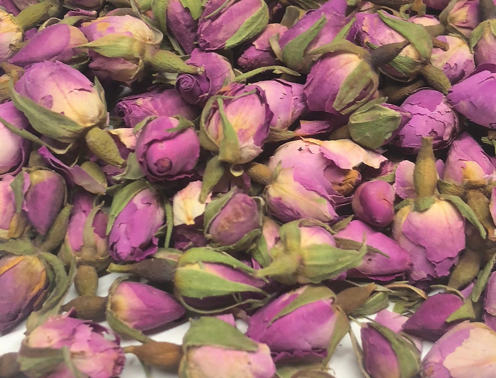 Whole Rose Buds (50g)
