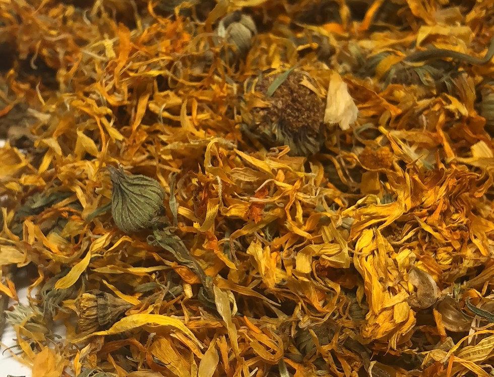 Marigold Flowers (100g)