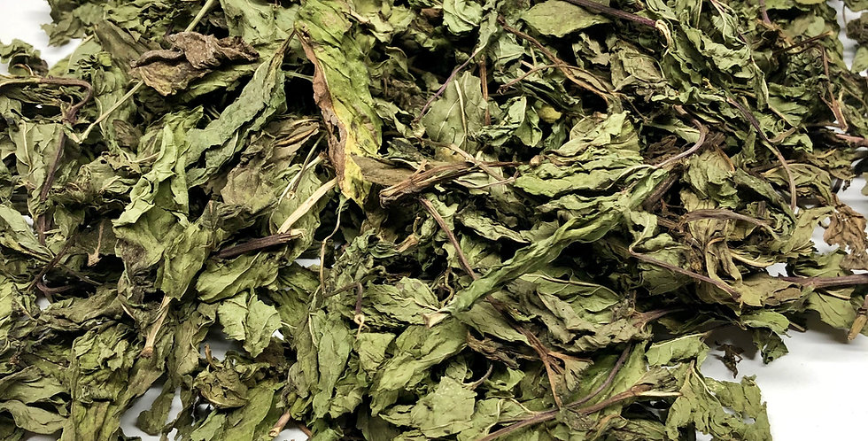 Spearmint Leaf (100g)