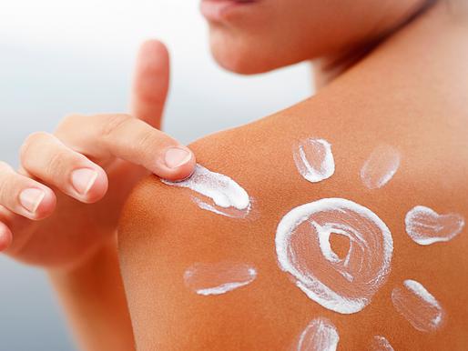 Como garantir sua pele sempre protegida