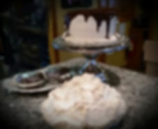 Our desserts, cakes & pies