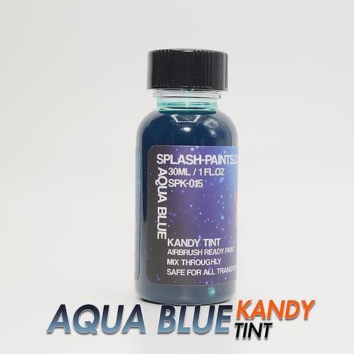 Aqua Blue Kandy Tint
