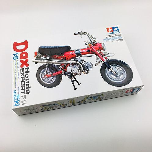 1/6 Honda Dax