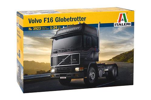 1/24 Volvo F16 Globetrotter