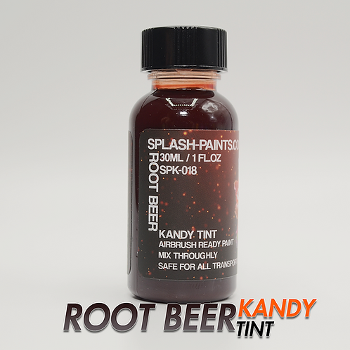 Root Beer Kandy Tint