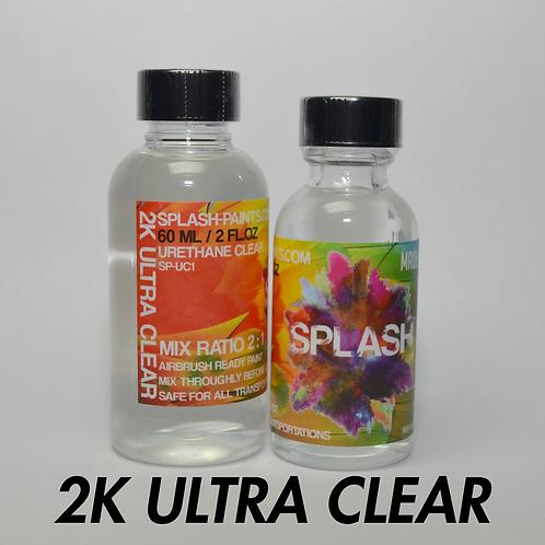 2K Ultra Clear Set