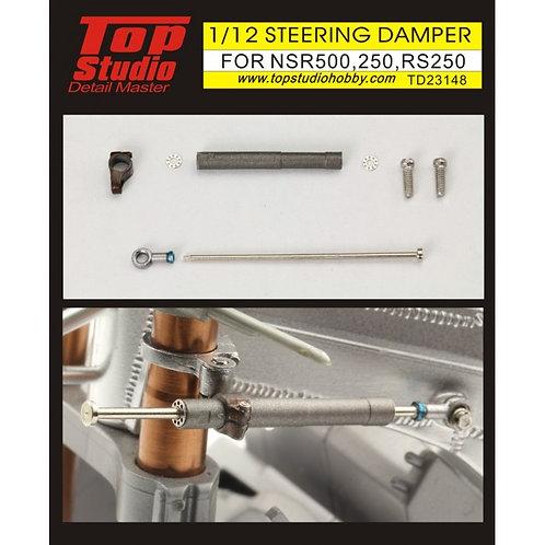 1/12 Steering Damper for NSR500, 250, RS250