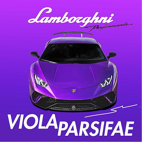 Lamborghini Viola Parsifae