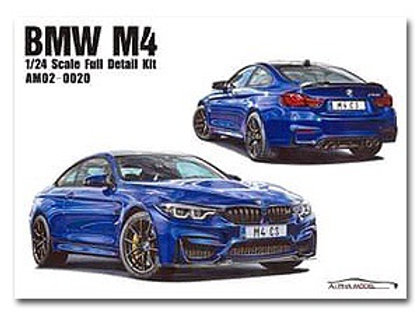 M4 Full Detail Kit