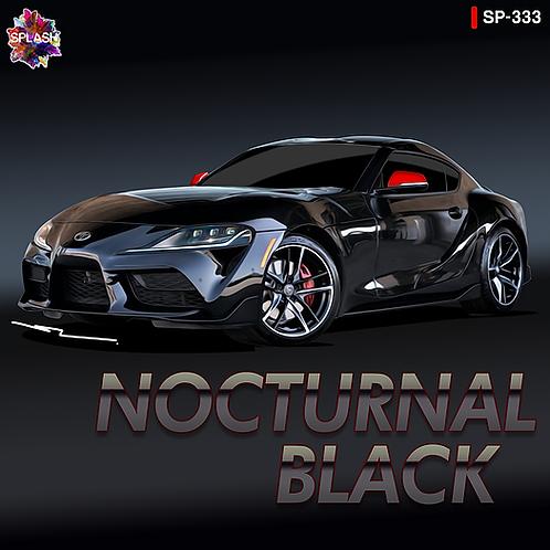 Supra Nocturnal Black