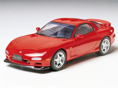 1/24 Tamiya Mazda Efini Rx-7