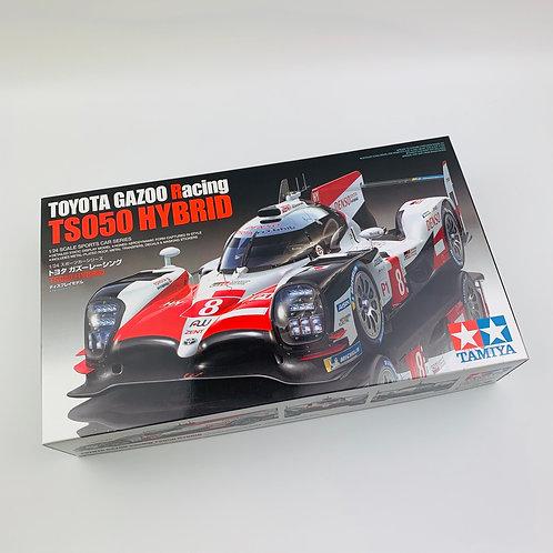 1/24 TOYOTA GAZOO Racing TS050 HYBRID