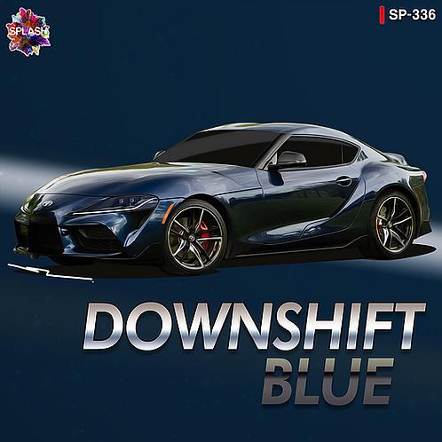 Supra Downshift Blue