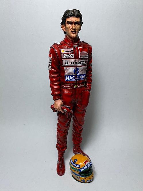 """1/12 """"Senna"""" Figurine"""