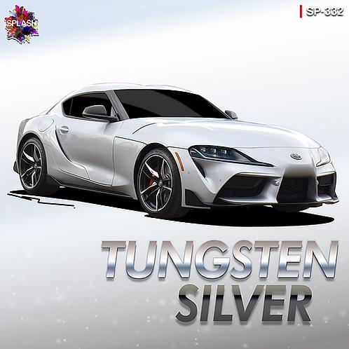 Supra Tungsten Silver