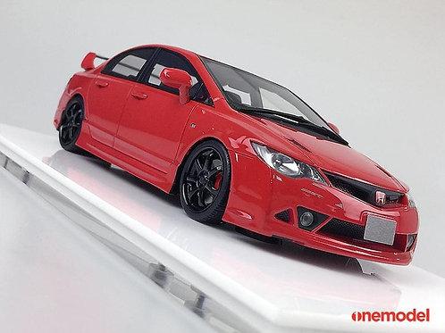 1/24 Honda Civic Mugen RR