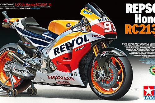1/12 Tamiya Repsol Honda RC213V '14