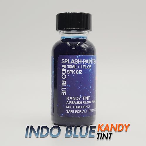 Indo Blue Kandy Tint
