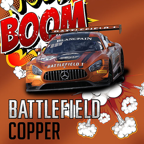 AMG Battlefield Copper