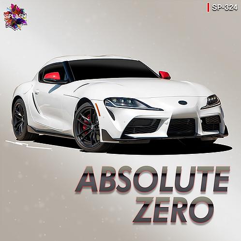 Supra Absolute Zero