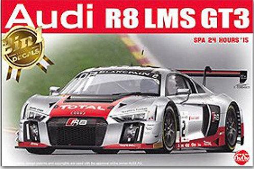 Audi R8 LMS GT3 #1 / #2