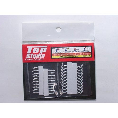 1.6mm Resin Hose Joints (Large)