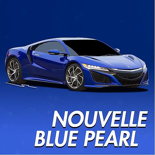 Honda Nouvelle Blue Pearl