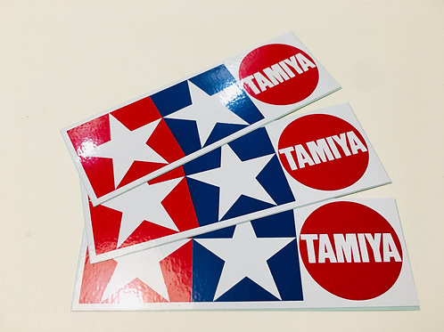 Tamiya GP Sticker (SS)
