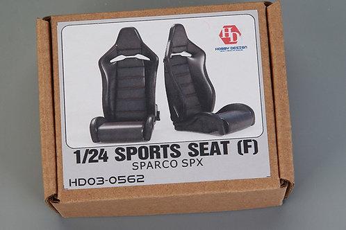 Sport Seat (F) Recaro SPX