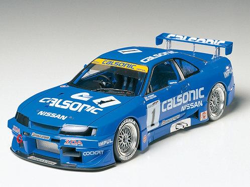 1/24 Calsonic Skyline GT-R (R33)