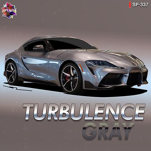 Supra Turbulence Gray