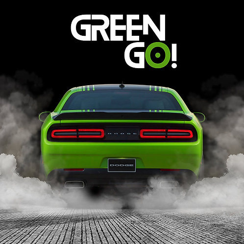 Dodge Green Go