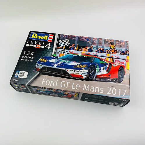 1/24 Ford GT LeMans 2017