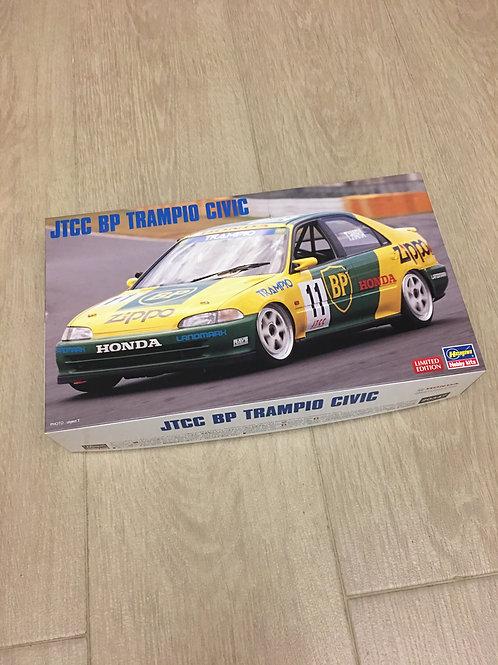 1/24 Hasegawa JTCC BP Trampio Civic