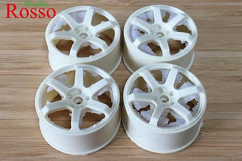 1/12 TE37SL Wheels (18inch)